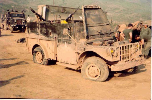 armorama vietnam era dodge