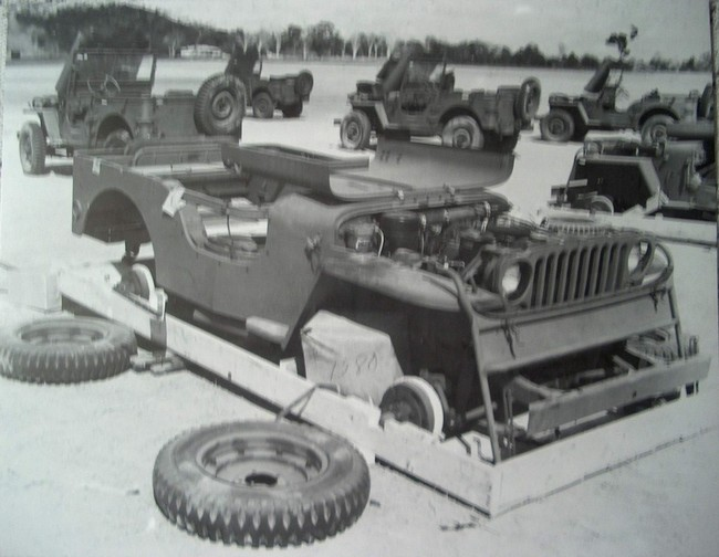 crate jeep assembly script MB