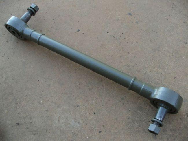 969 rear suspension