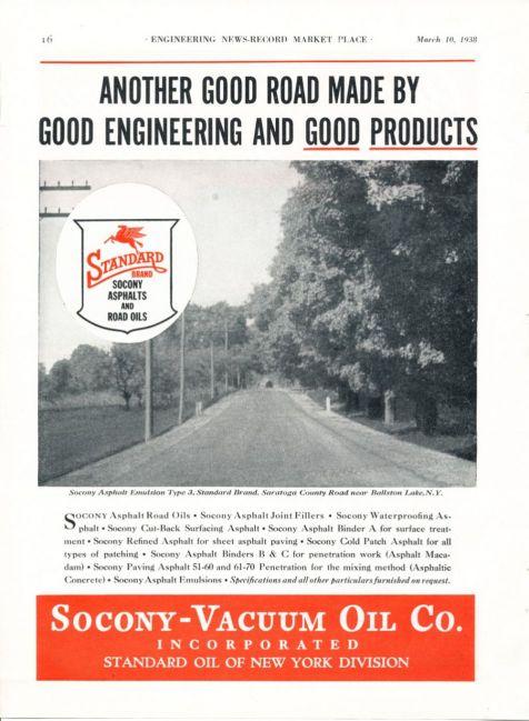 WWII Ads
