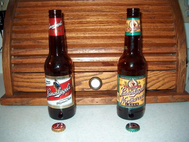 northwoods beer