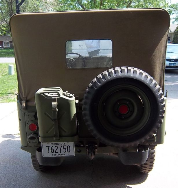 m38forsale