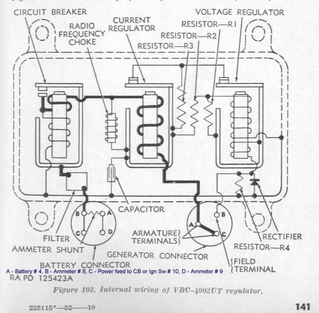 Vbc 4002ut Wiring