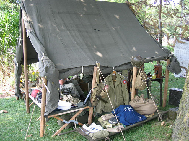 Image & Small Wall Tent Question - G503 Military Vehicle Message Forums