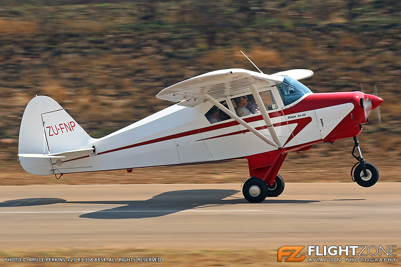 Piper Tri Pacer for sale PA22 150HP - AvCom