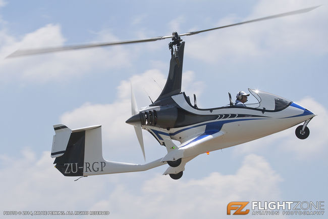 FD COMPOSITES GMBH ARROW COPTER AC10 ZU-RGP Kittyhawk Airfield FAKT