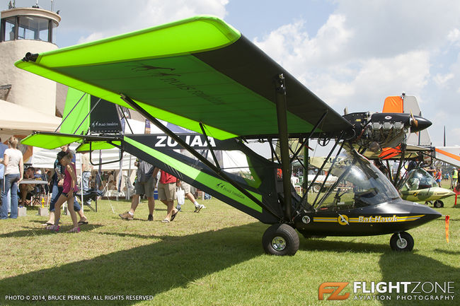 Micro Aviation Bat Hawk ZU-IAA Kittyhawk Airfield FAKT