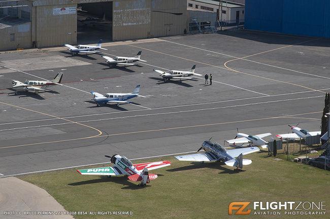 Rand Airport FAGM ATG AF