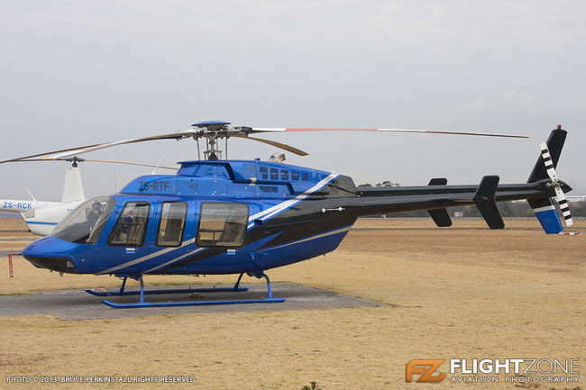 M Bel Airport bell 407 zs rtf rand airport fagm the g503 album