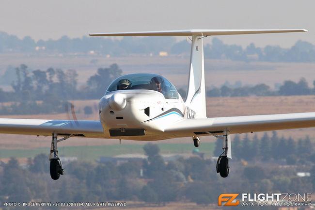 Aeromot AMT-200S Super Ximango ZS-GBC Krugersdorp Airfield FAKR