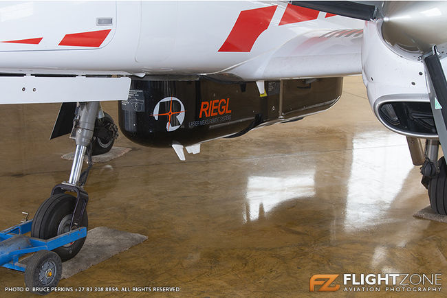 Diamond DA-42 ZS-FMR Rand Airport FAGM