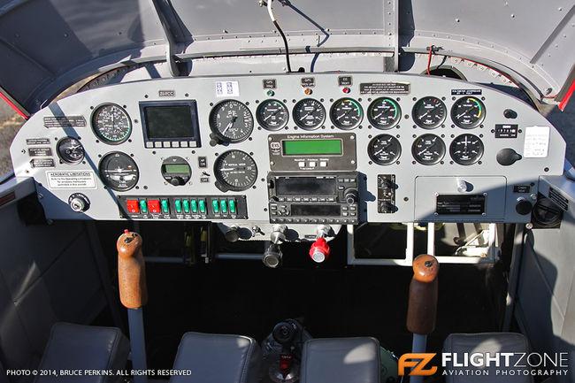 Vans RV-7A ZU-FCC Rand Airport FAGM