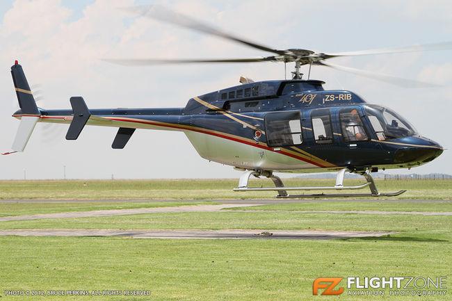 M Bel Airport bell 407 zs rib rand airport fagm the g503 album