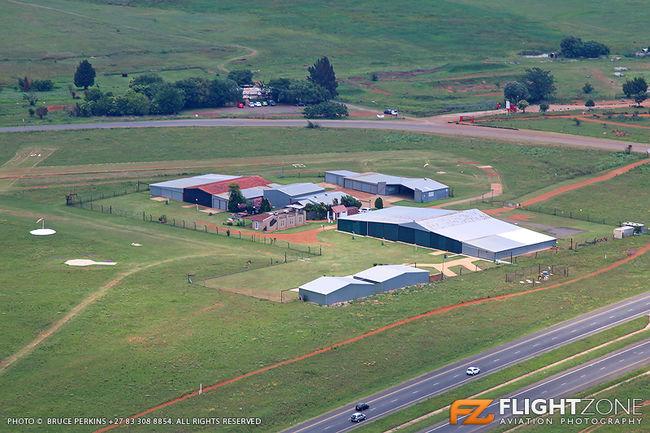 Panorama Airfield ATG AF