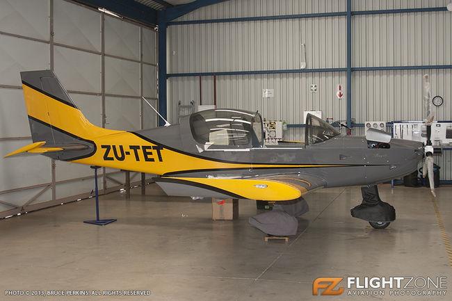 The Airplane Factory D6 Sling ZU-TET C/N 137 Tedderfield Airfield FATA