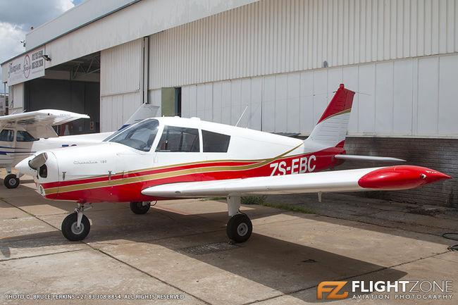 Piper PA-28 Cherokee ZS-EBC Wonderboom Airport FAWB