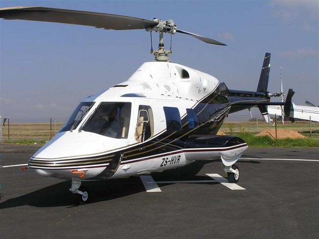 Bell 222 ZSHVR Rand Airport FAGM  The G503 Album