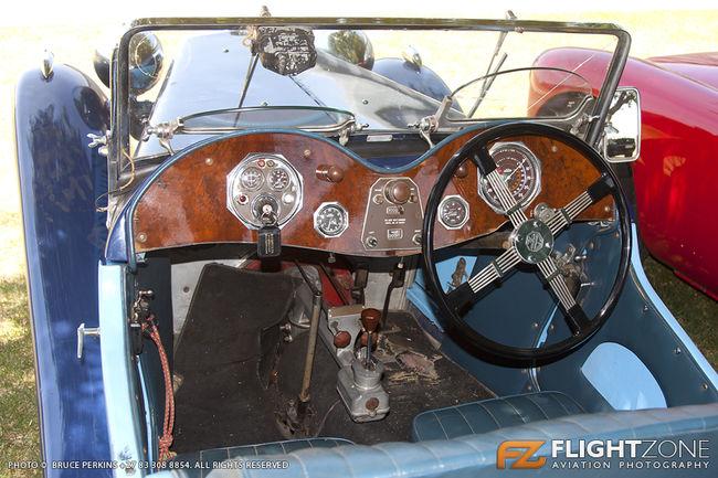MG PA Car Petit Airfield FARA