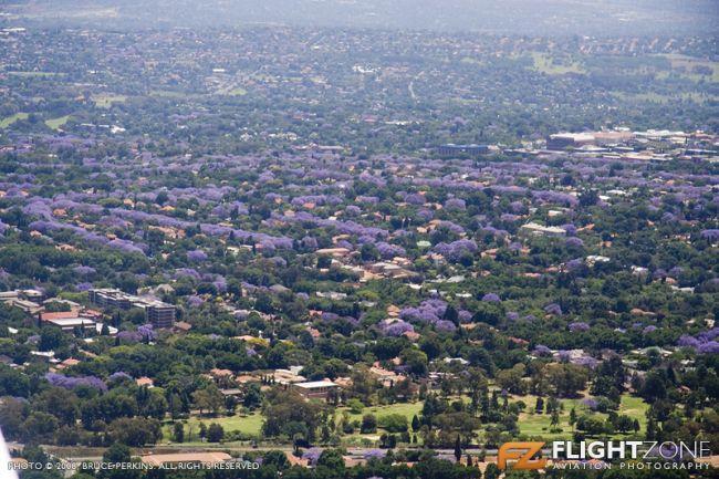 Johannesburg JHB ATG
