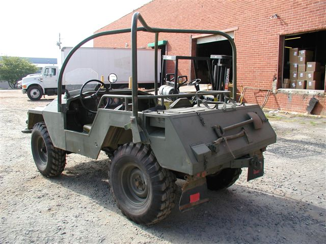 For Sale Volvo L 3304 A G503 Military Vehicle Message Forums