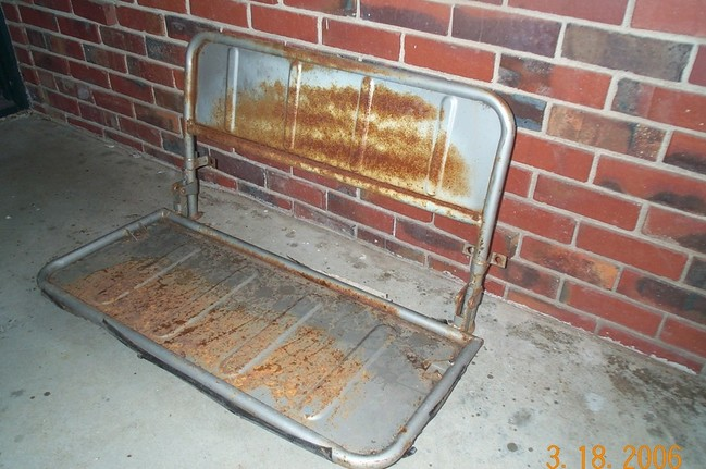 Willys M Jeeps Forums-viewtopic-Rear Seat | Willys Jeep Rear Seat |  | Willy's Military Jeeps